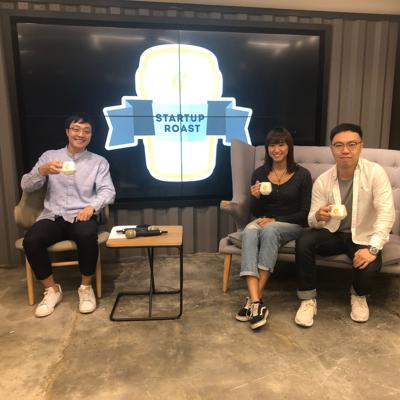 Cover art for S03E03 - Millennium of Millennials with Nikita Leung and Oscar Kwan of Wantedly