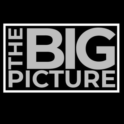 Cover art for The Big Picture - Week3