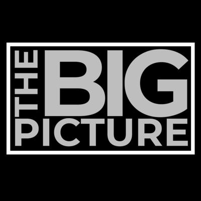 Cover art for The Big Picture - Week05 - Turn
