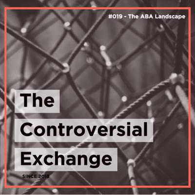 Cover art for The ABA Landscape   TCE #019