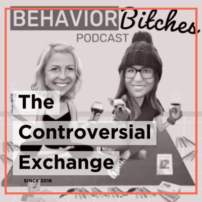 Cover art for The Behavior Bitches   TCE #022