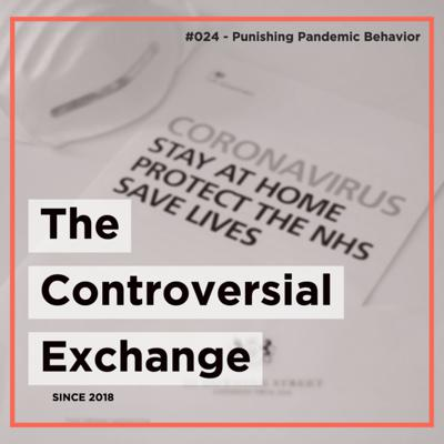 Cover art for BCBA Punishing Pandemic Pressure (PPP)   TCE #024
