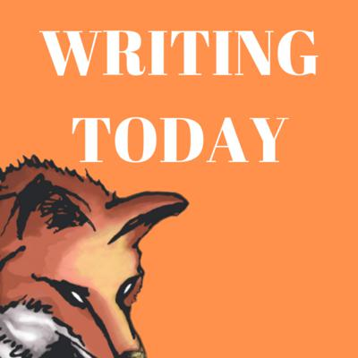 Cover art for On Strengthening Your Writing - Writing Today | S04 E09
