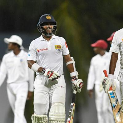 Cover art for West Indies vs Sri Lanka   1st Test   League11.in