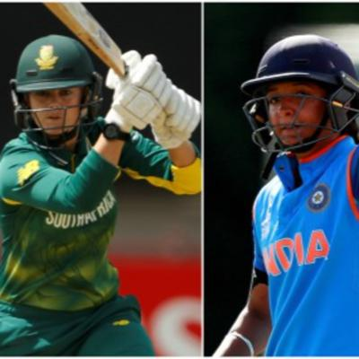 Cover art for India Women vs South Africa Women   3rd T20   League11.in