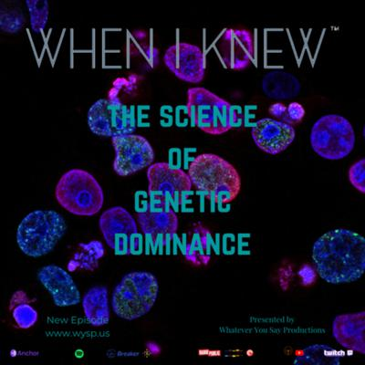 Cover art for The Science of Genetic Dominance