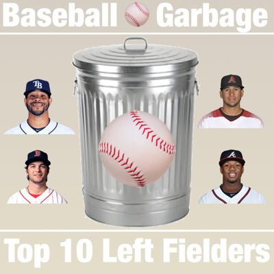 Cover art for Top 10 Left Fielders Going Into 2019
