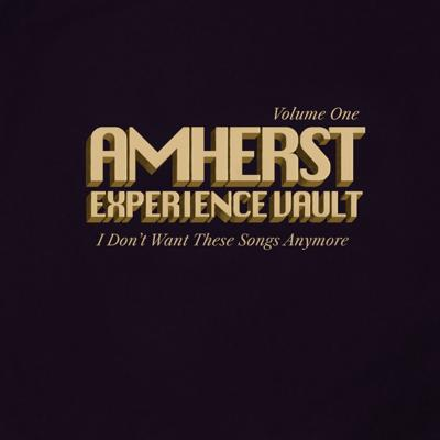 Cover art for Amherst - Amherst Experience Vault Vol. 1