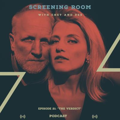 Screening Room with Chet and Dee