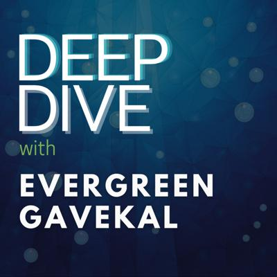 Cover art for Deep Dive: A Behind the Scenes Look at Seattle's VC Landscape
