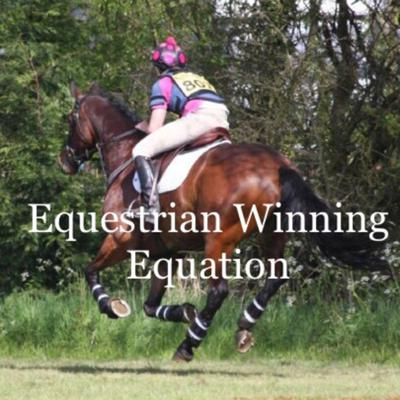 Cover art for Equestrian Winning Equation Podcast 1