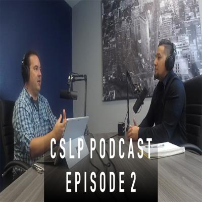 Cover art for C.S.L.P Podcast EP #2- Pro Contractor's Club