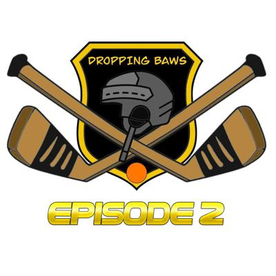 Cover art for Episode 2 - Rob Clayton from Ball Hockey UK