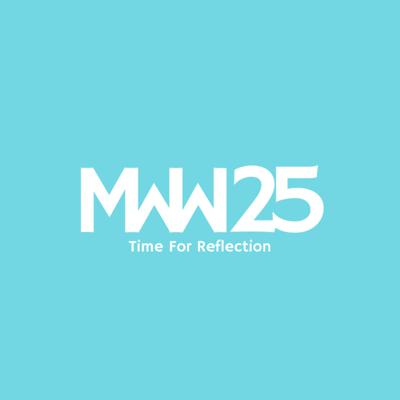 Cover art for MWW 25: Time For Reflection