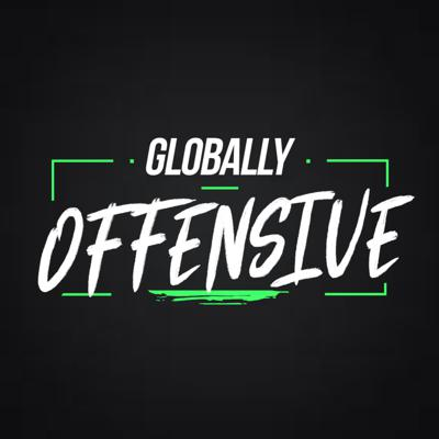 Cover art for Globally Offensive Episode 1.2