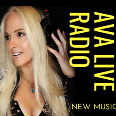 Cover art for New Music Friday with Jacqueline Jax featuring bright new indie artists of today