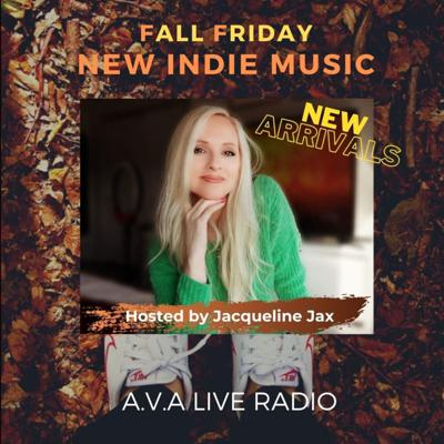 Cover art for New Music Friday's September 2020 Newest Indie Music Arrivals