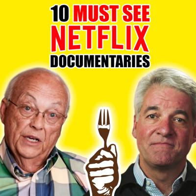 Cover art for 10 Must See Netflix Documentaries