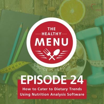 Cover art for Bitesize: How to Cater to Dietary Trends Using Nutrition Analysis Software