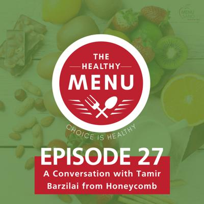 Cover art for A Conversation with Tamir Barzilai, CEO & Co-Founder of Honeycomb