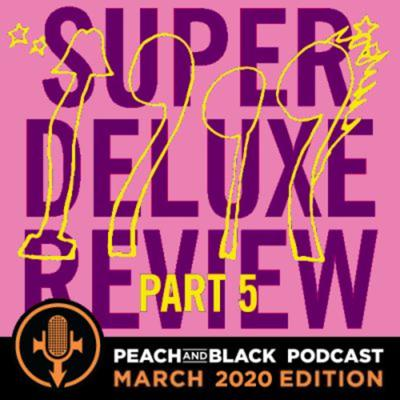 Cover art for Prince 1999 Super Deluxe Review - Part 5