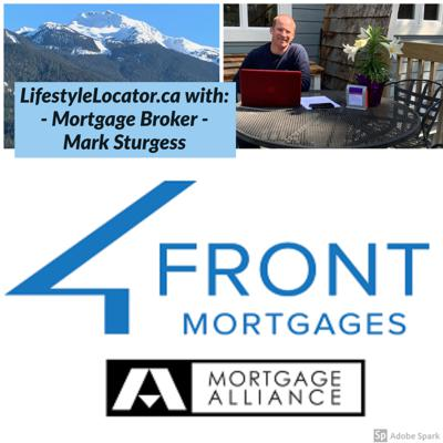 Cover art for 4Front Mortgages - Whistler, BC