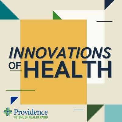 Cover art for Innovations of Health: The Providence Commitment to Go Carbon Negative by 2030: One Year in Review