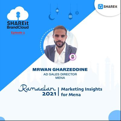 Cover art for Marketing Insights for Ramadan 2021 in MENA