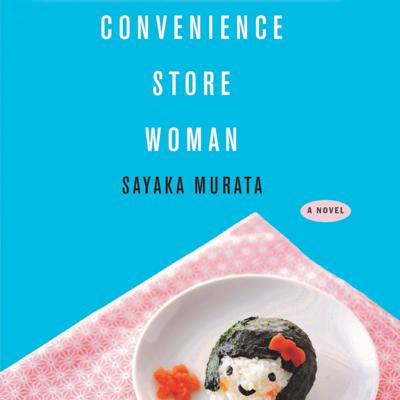 Cover art for The Convenience Store Woman