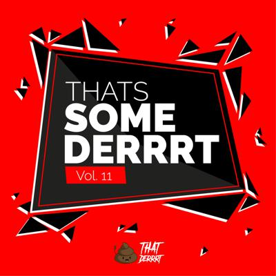 Cover art for That's Some Derrrt Vol. 11