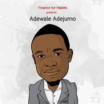 Cover art for Episode 7 - Life, Love & Making Profit Online in Africa ft. Adewale Adejumo