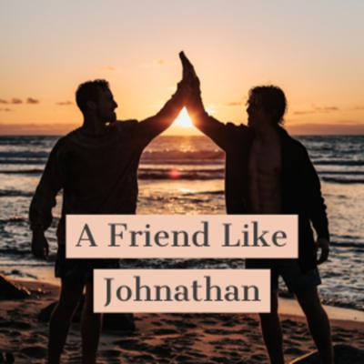 Cover art for A Friend Like Jonathan Part 1