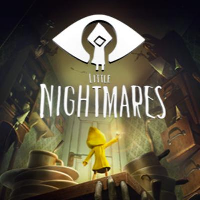 Cover art for Little nightmares 1 theory