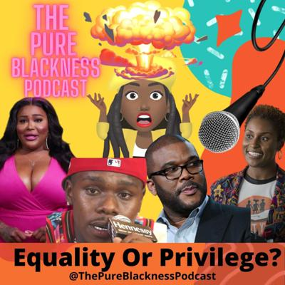 Cover art for Equality Or Privilege - What Are We Really Fighting For?