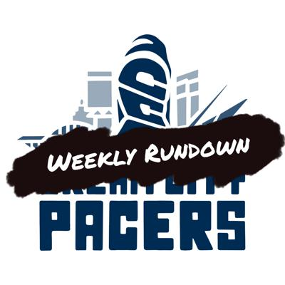 Cover art for Weekly Rundown 5.1.20 - Running for Your Health