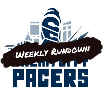 Cover art for Weekly Rundown 5.29.20 - We beat an Olympian