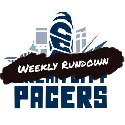 Cover art for Weekly Rundown 5.15.20 - Someone Needs a New Pair of Shoes