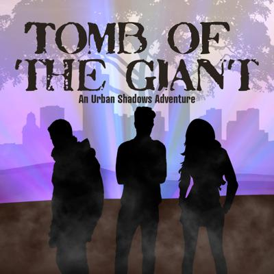 Cover art for Tomb of the Giant: Debrief