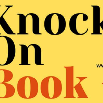 Cover art for Knock On Book Podcast