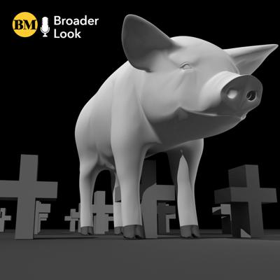 Cover art for Broader Look: African Swine Fever spreads to China: Is it time for PHL pork industry to whine?