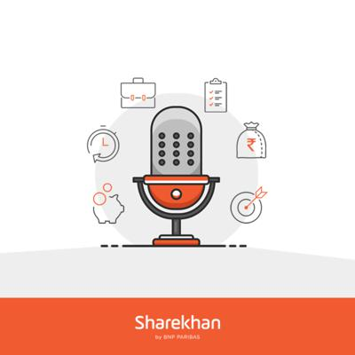Cover art for #2: Talks at Sharekhan with Neha Parulkar