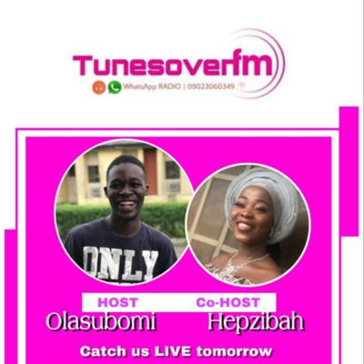 Cover art for FRIDAY GIST with Hepzibah