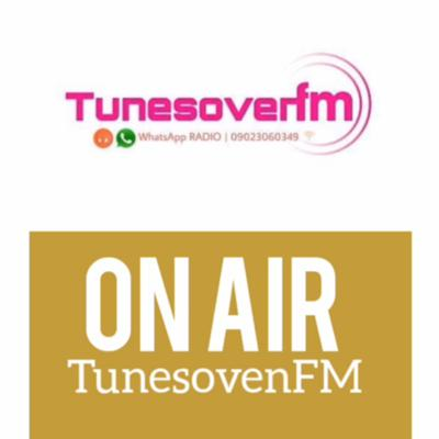 Cover art for TunesovenFM FRIDAY SHOW - 5TH APRIL