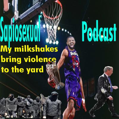 Cover art for My milkshakes bring violence to the yard - #10