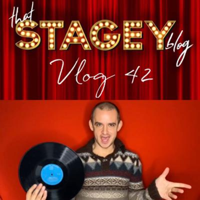 That Stagey Blog