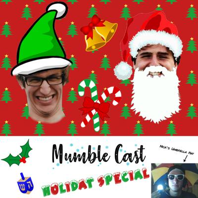 Cover art for Mumble Cast Episode 11 | Holiday Special 2018