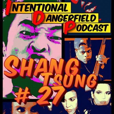 Intentional Dangerfield Podcast