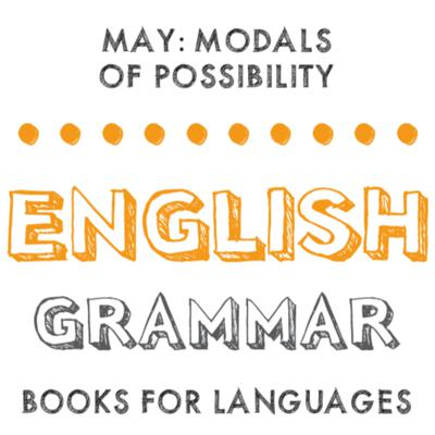 Cover art for May: Modals of Possibility