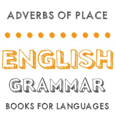 Cover art for Adverbs of Place