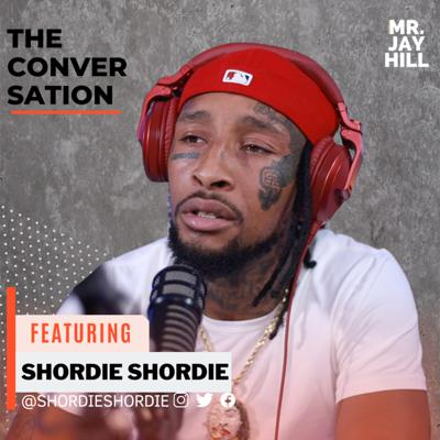 Cover art for The Conversation Podcast #001 | Shordie Shordie